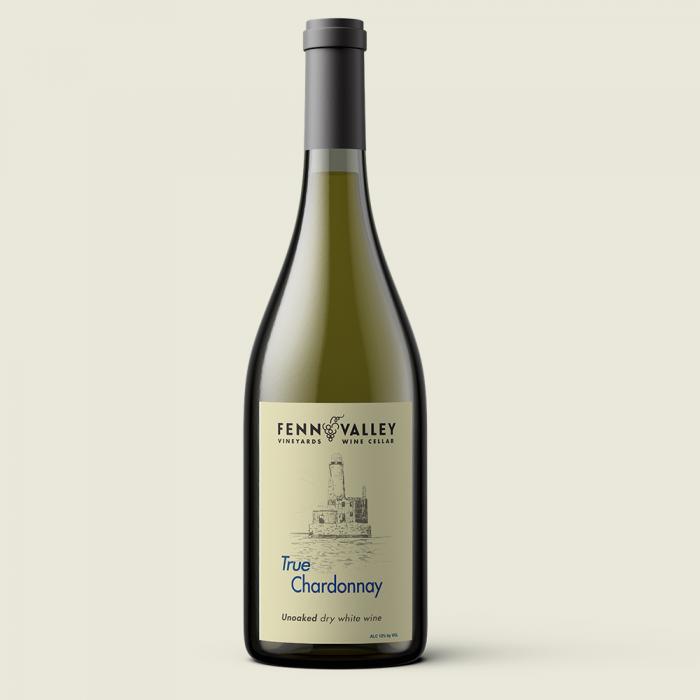 Fenn Valley True Chardonnay