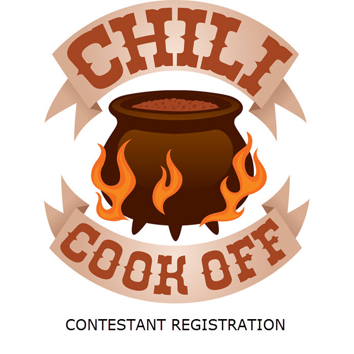 Chili Cook Off Contestant Registration Fenn Valley Store