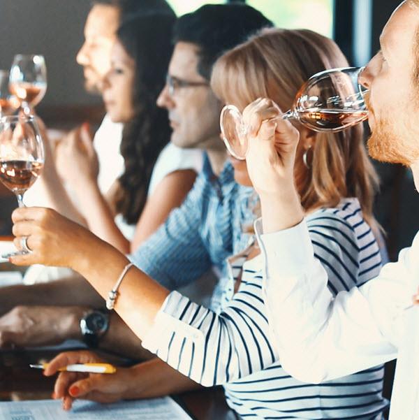 Wine Tasting 600x600web
