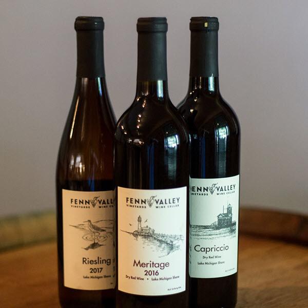 Wine & Hard Cider